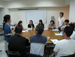 sxmc pmp study group;PMP讀書會;仕新課後輔導